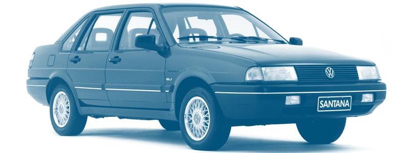Segunda geração - 1991 a 1998