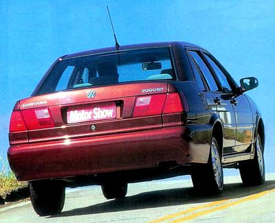 Revista Motor Show - Maio de 1998