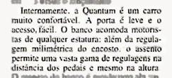Revista Quatro Rodas - Dezembro de 1986