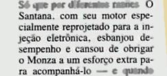 Revista Quatro Rodas - Outubro de 1990