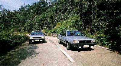 Revista Motor 3 - Junho de 1984