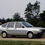 VW Passat 1983 5p