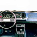 Painel VW Passat 1980