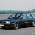 VW Santana 1981