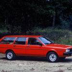VW Passat Variant 1982