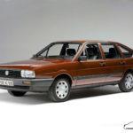 VW Passat GL 1986